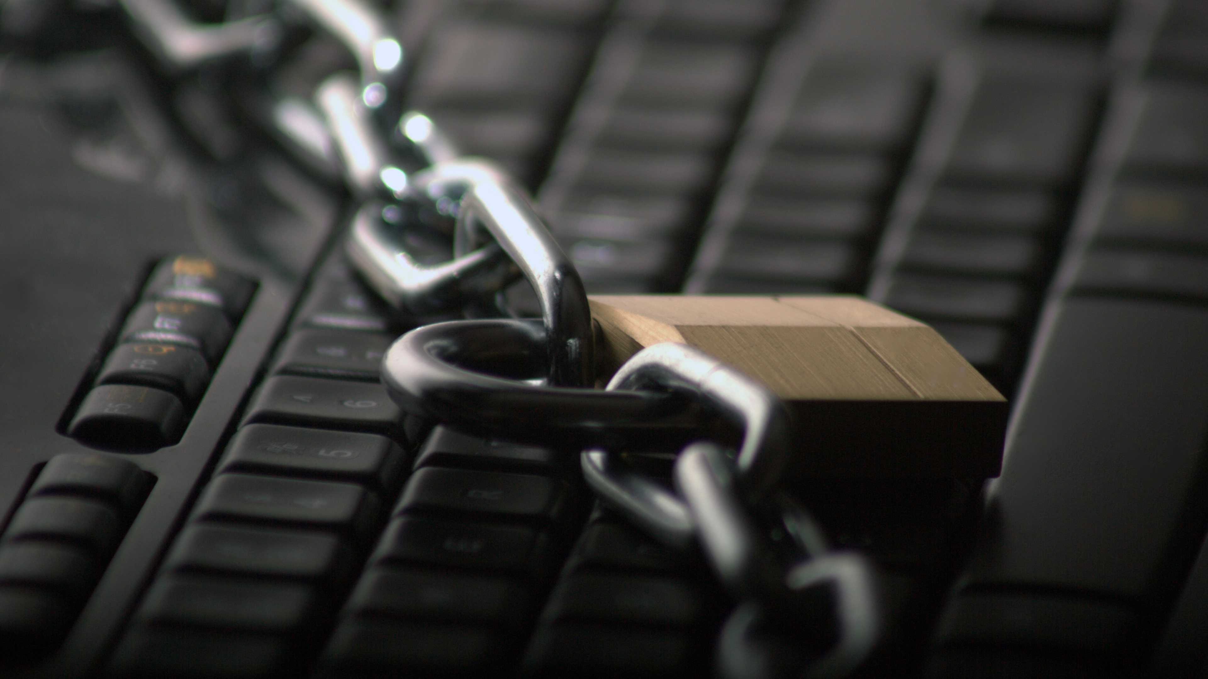 locked keyboard hd wallpapers 4k
