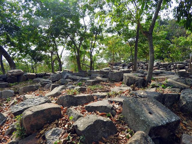 Bamuni Hills, Bamuni Pahar, Tezpur, Sonitpur, Assam, northeast