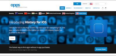 موقع رائع يتيح لك تحميل التطبيقات من Google Play و App Store مجانا