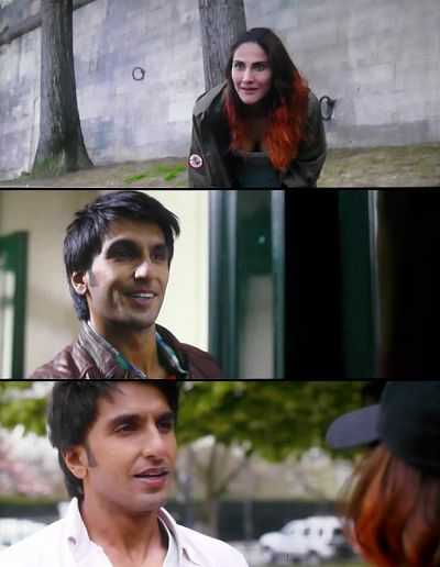 Befikre (2016) 700mb Download Desipre DvDRp