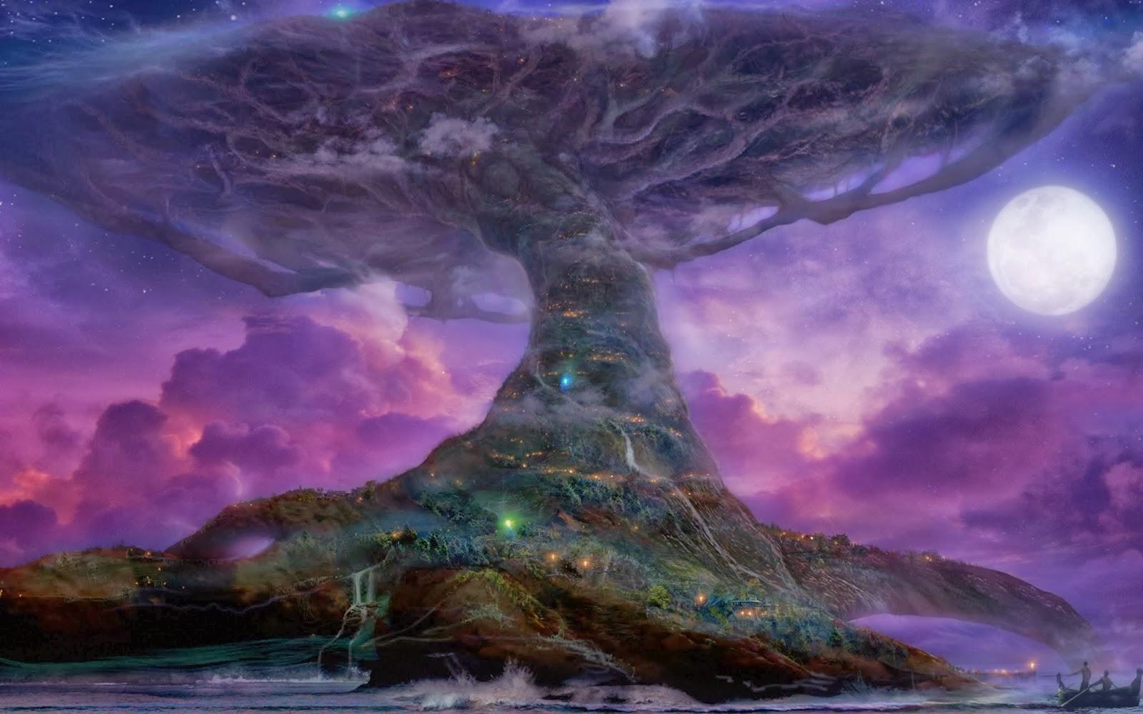 Dev Environment Wallpaper: Game's Development: My Environment Concept Research
