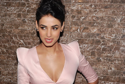 Sonal Chauhan latest hot pics