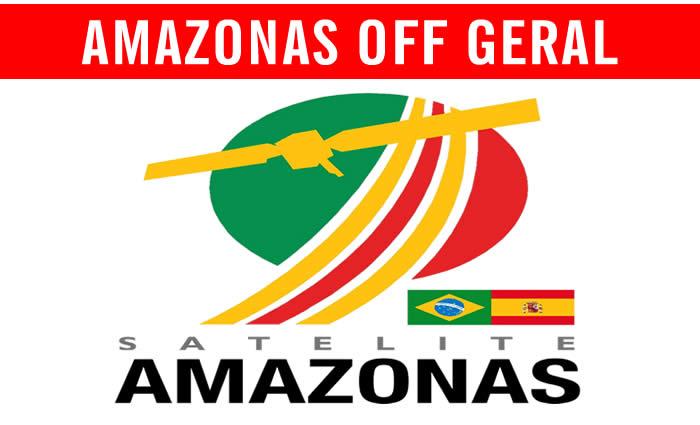 Status Amazonas 61w Off neste momento thumbnail