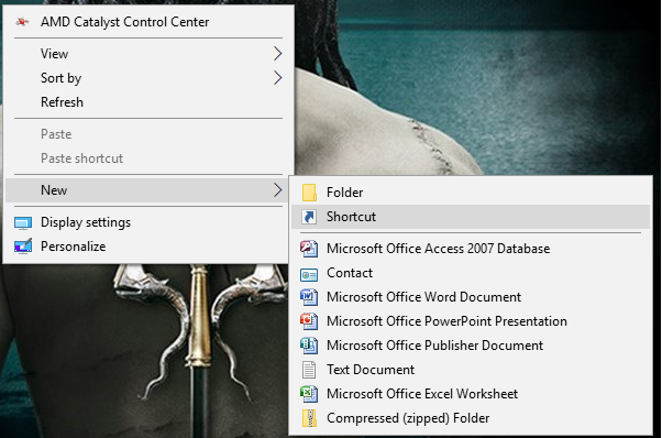 How to Clear Windows 7 Clipboard - Desley Cyber Security