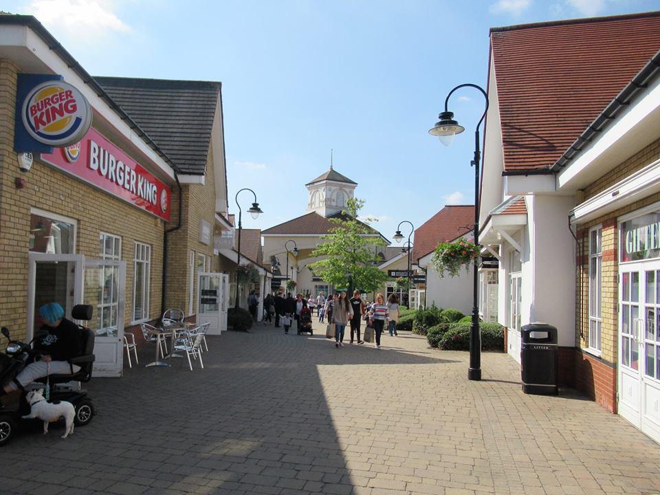 0022df0d94 Martin Brookes Oakham Rutland England  Freeport Braintree Outlet ...