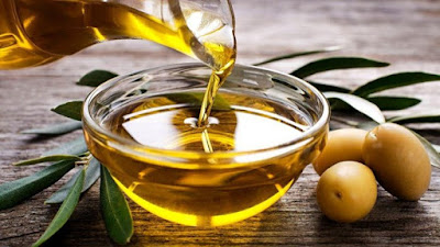 5 Benefits of olive oil for health