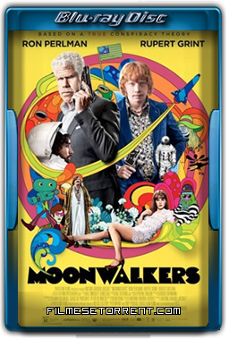 Moonwalkers Rumo a Lua Torrent 2016 720p e 1080p BluRay Dublado