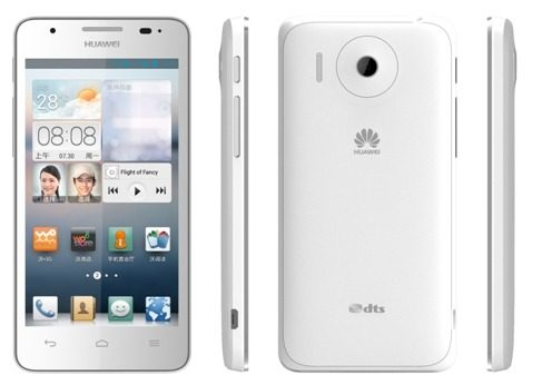 Firmware Stock Huawei G510-0251 Flasheo, Revivir ~ InteliMovil