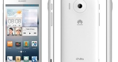 Firmware Stock Huawei G510-0251 Flasheo, Revivir ~ InteliMovil