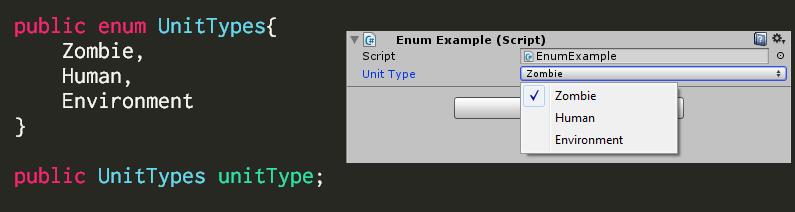 Unity3D custom variable drawing  | Suma Developer