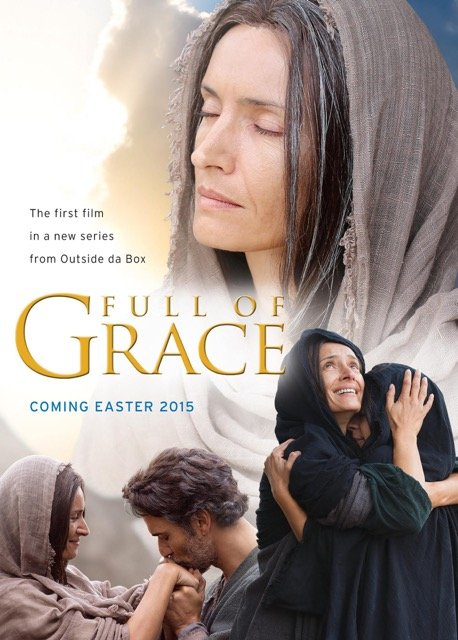 Full of Grace (2015) DVDRip ταινιες online seires oipeirates greek subs