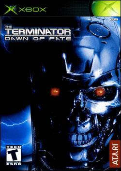 The Terminator: Dawn of Fate (JTAG/RGH) Xbox 360 Torrent