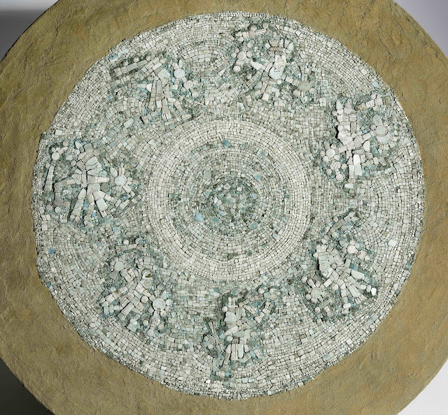 New research unveils true origin of Mesoamerican turquoise