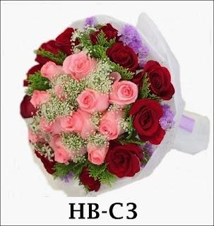 Toko Bunga Specialis Bunga Buket Di Pakulonan