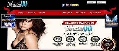 Artikel pilhan BLOG WONK BEJHO : MUSIMQQ.NET AGEN BANDAR Q DOMINO QIU QIU ADUQQ DOMINOQQ POKER ONLINE INDONESIA