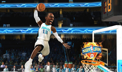 NBA Jam free game download.