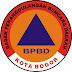 BPBD Selengarakan Sosialisasi Rencana Kontijensi Bencana