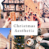 Blogmas [01] | Christmas aesthetic [pinterest]