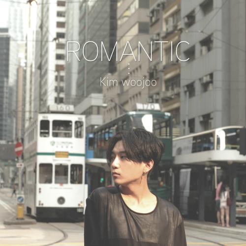 [EP] Kim Woo Joo – ROMANTIC