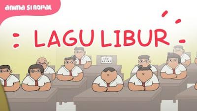 Download Lagu Mp3 animasinopal - Lagu Libur Sekolah!!!