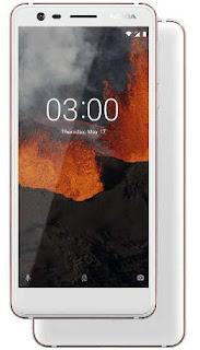 مواصفات و مميزات هاتف نوكيا Nokia 3.1