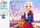 juegos de Elsa