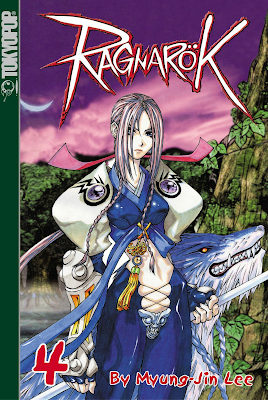 ragnarok: into the abyss, manhwa, fenris fenrir, chaos