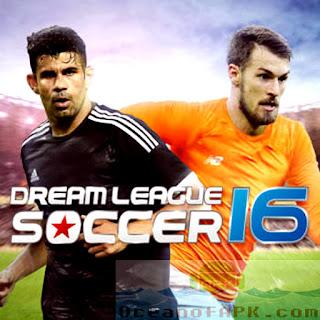 Download Dream League Soccer 2016 Latest Apk