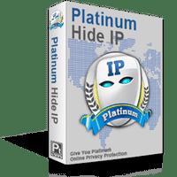 Platinum Hide IP