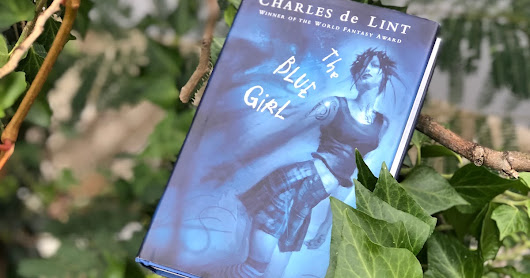 The Blue Girl | Charles De Lint