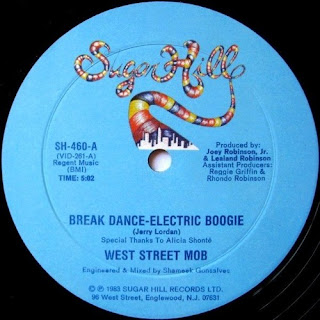 DJ Phurty - Electro Hip Hop Super Megamix 1982 -2015 (2015)