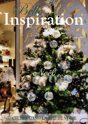 Belle Inspiration Magazine