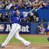 #MLB: Kendrys Morales y los Azulejos sorprenden a los Rangers en la 9na - Bautista pega HR