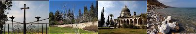 Holy Land Image