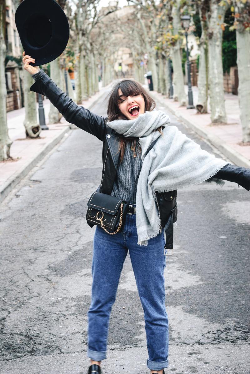 Mum jeans Pimkie