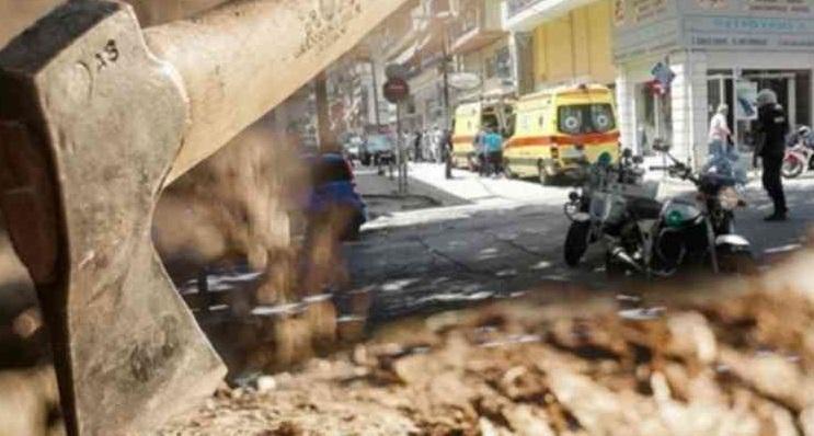 Επίθεση με τσεκούρι στην Κοζάνη: Νέες αποκαλύψεις για τον δράστη – Οι γονείς τον έχουν αποκηρύξει