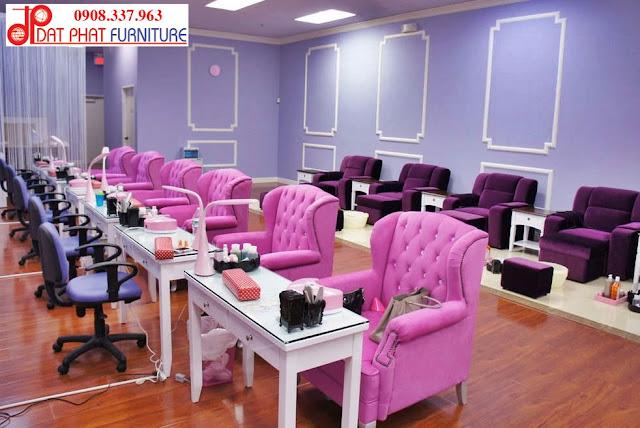 ghế nail cổ điển, ghế làm nail cổ điển, ghế nail cổ điển đẹp, ghế làm nail, ghế nail, ghế làm nail giá rẻ, thiết kế trang trí tiệm Nail, ghế nail đẹp, ghế làm nail đẹp