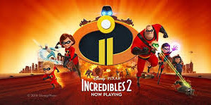 Download Film Incredibles 2 Subtitle Indonesia