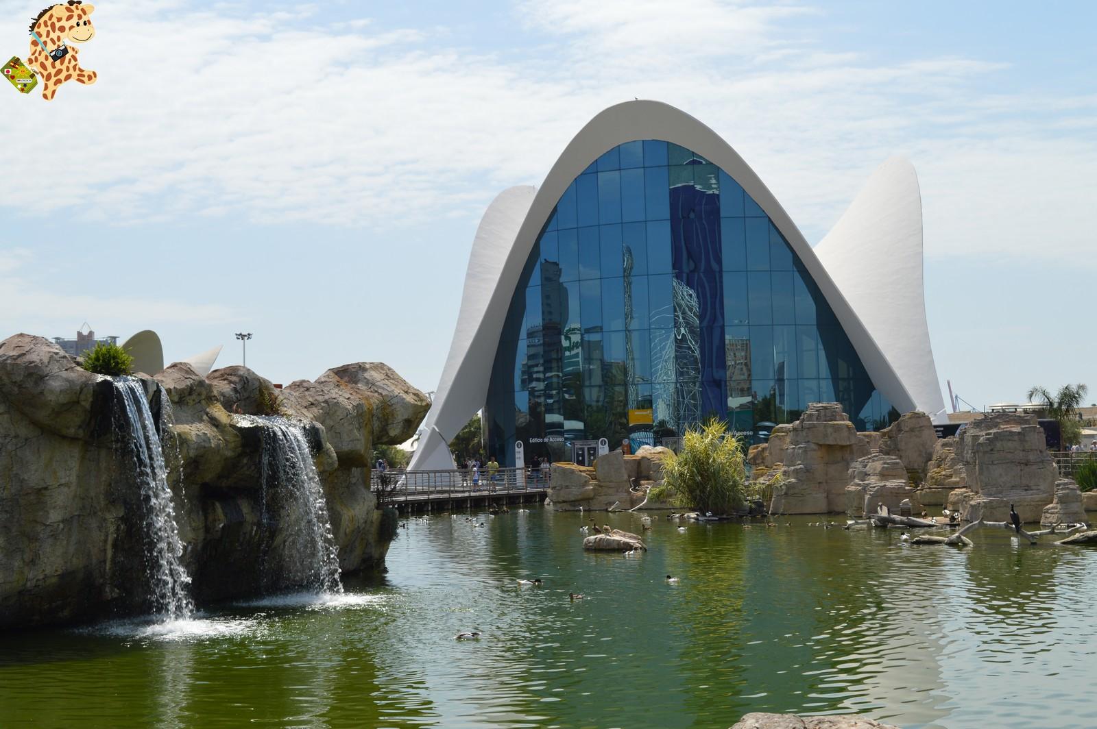 Cosas que visitar y que hacer en Valencia