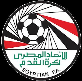 Egypt fa logo