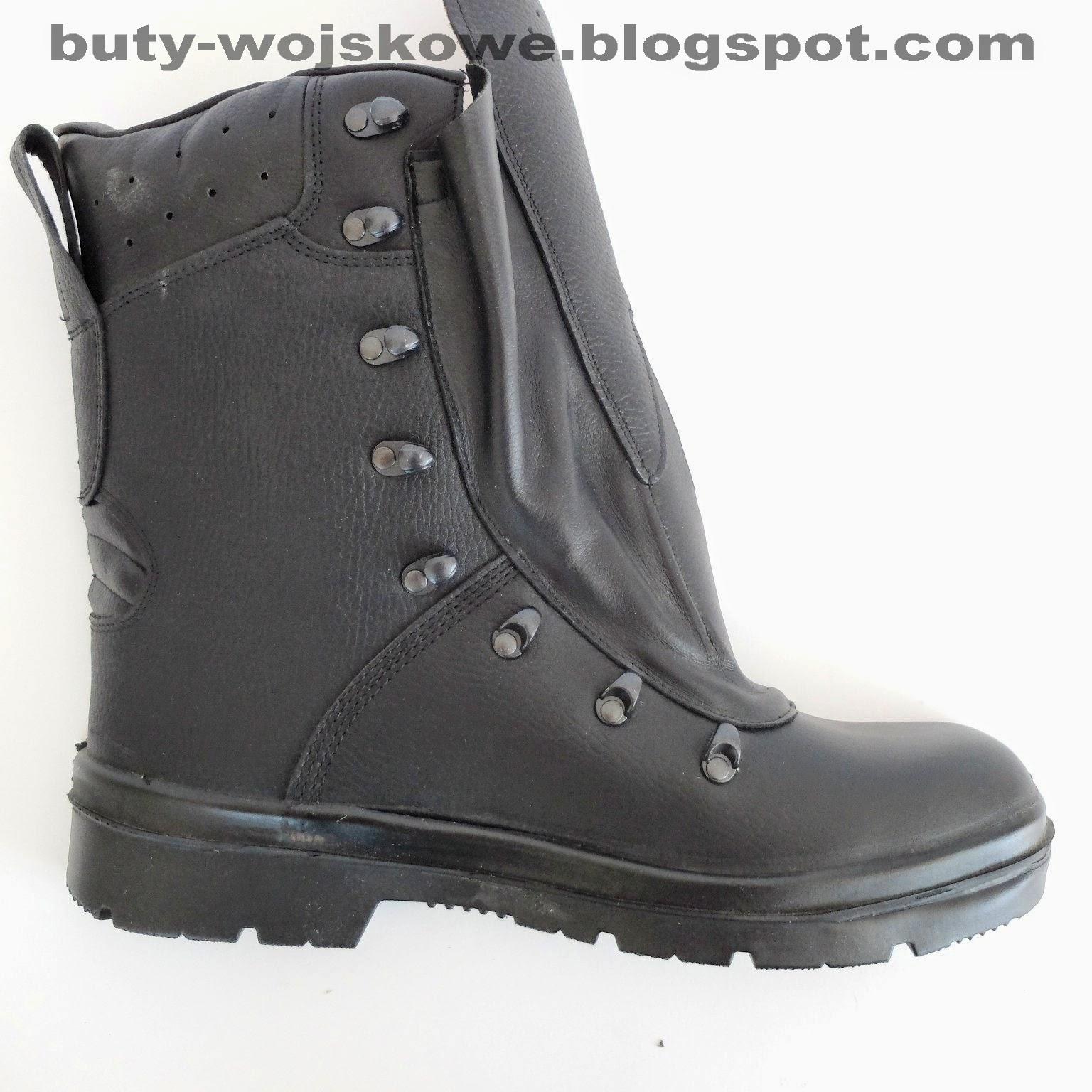 30364803365c90 Buty wojskowe - wszystko co chciałbyś wiedzieć o butach Bundeswehr i ...