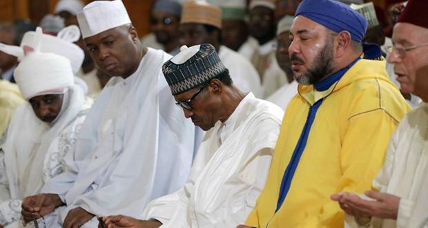 الجهوية 24 - خبير: المغرب يعد فاعلا إسلاميا ثالثا في إفريقيا