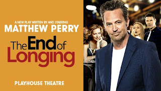 Matthew Perry reinventing career with little help from Friends