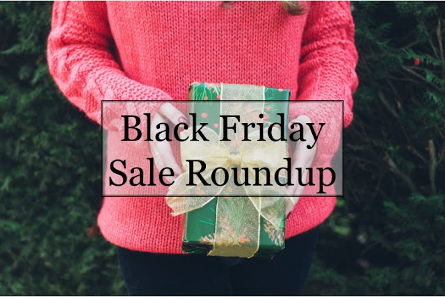 Black Friday Sales Roundup 2016