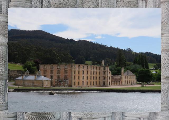 Port Arthur in Tasmania