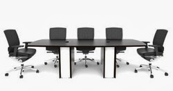 Verde Series Conference Tables