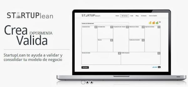 Startuplean