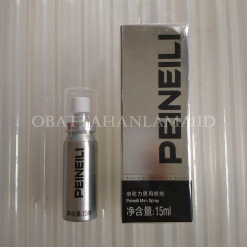 Obat Spray Tahan Lama