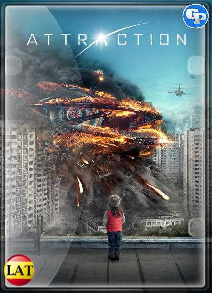 Invasión: La Guerra ha Comenzado (2017) LATINO