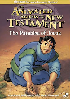 The Parables of Jesus (Animated Bible Story)